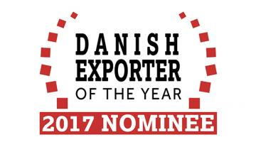 Insatech is Nominated for Exporter of the Year