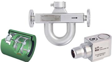 Insatech marine instruments