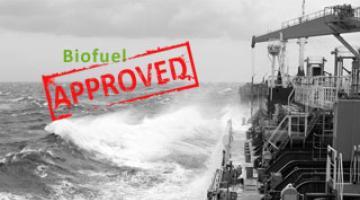 Insatech Marine offers ODME compliance for Biofuel