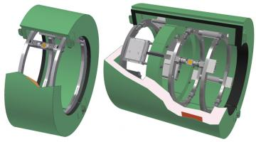 The Insatech performance monitoring system with optical torque measurement